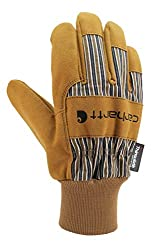 which is the best construction work gloves in the world