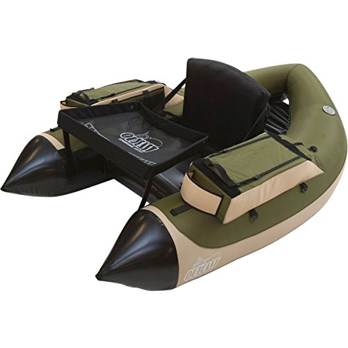 Outcast Super Cat LCS Olive/Tan by Outcast Boats