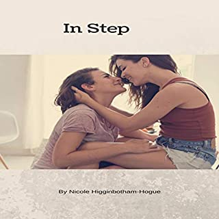 In Step audiobook cover art