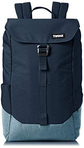 Thule Lithos - Mochila de 16L, Color Azul