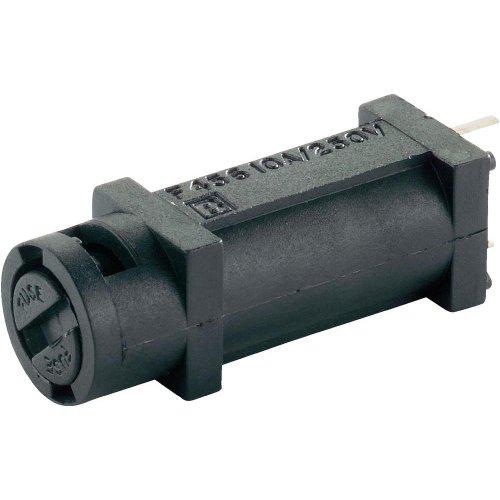 Bulgin FX0456 Sicherungshalter Passend für Feinsicherung 5 x 20 mm 10 A 250 V/AC 1 St.