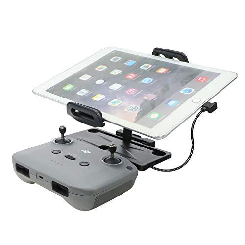 Penivo Mando a distancia iOS Android Type-C Cable Compatible con DJI Mavic Air 2 Drone Conector Teléfono Tablet Transmisión de Datos Accesorios de Cable (30 cm IOS Cable)