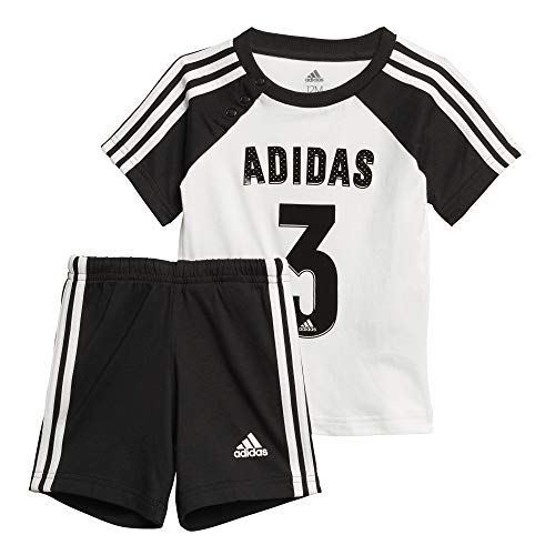 adidas Kinder I Sport Sum Set Trainingspak