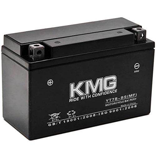 04 yfz 450 battery - 6