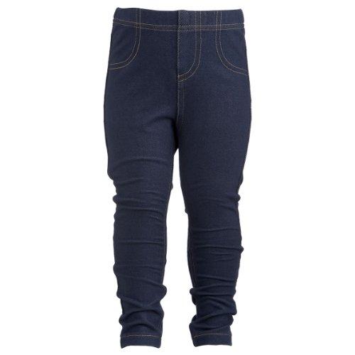 Lego Wear - Pantalon - Bb Fille - Bleu (30 Light Denim) - FR : 18 mois (Taille fabricant : 86)