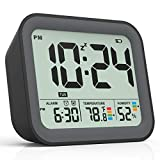 Clock Alarms