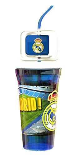 Vaso caña Real Madrid