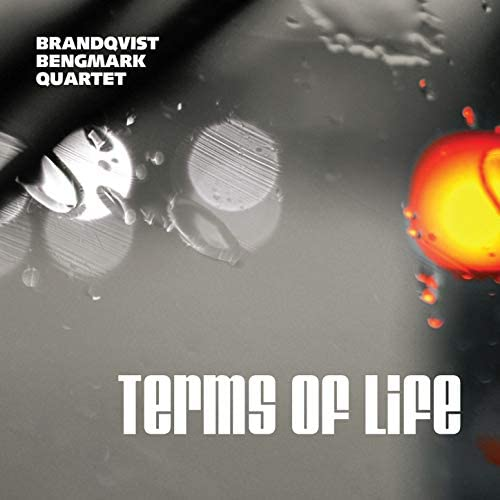 Brandqvist Bengmark Quartet