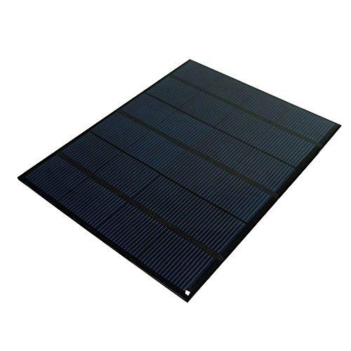 NUZAMAS 3.5W 6V 600ma Mini Sonnenkollektor Modul Solar System Zelle Outdoor Camping Akku Ladegerät DIY Teile