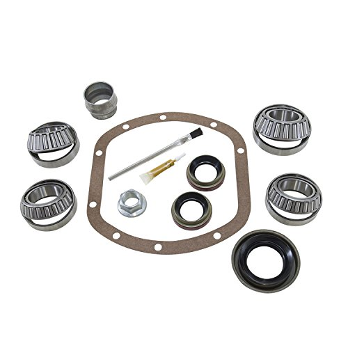 USA Standard Gear (ZBKD30-TJ) Bearing Kit for Jeep TJ Dana 30 Front Differential