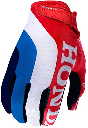 Troy Lee Designs Air Honda Motocross Handschuhe S