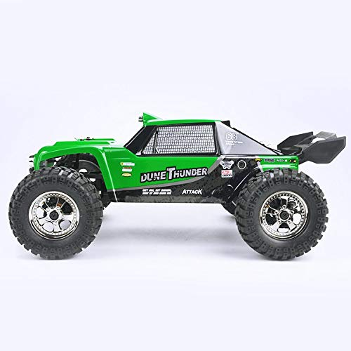 RC Auto kaufen Truggy Bild 2: Ruirain DE HBX 12891 Thruster 1 12 2 4GHz 4WD Drift Desert Off Road High Speed Racing Car Climber RC Car Toy for Children*