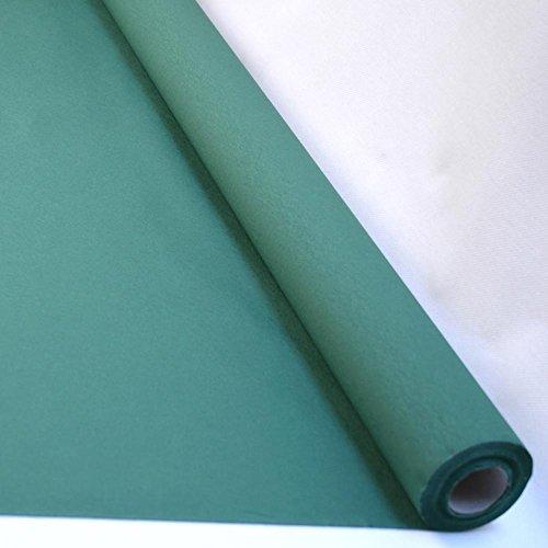 Nappe intissée Dunicel - 1.25X10m - vert sapin - le rouleau