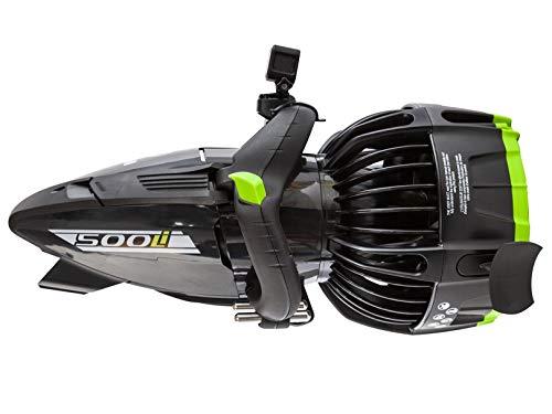 Unterwasser-Scooter 500Li – Tauchscooter der neuesten Technologie Bild 2*