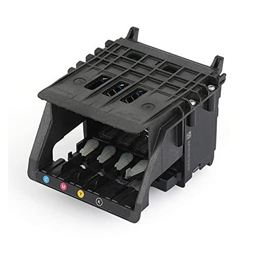 RJJX Cabeza de Cabeza de impresión Cabezal para HP OFICINAJE 952 955 8710 8216 7740 7720 8720 8730 8740 8210 Piezas de impresión de Oficina Suministros de impresión