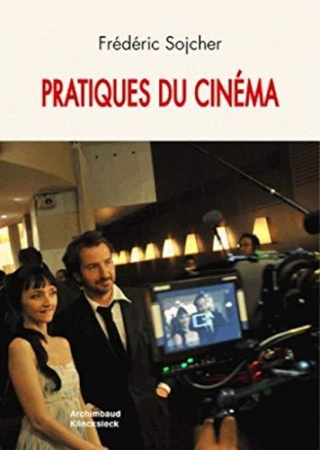 Pratiques Du Cinema: 5 (Essai caméra)
