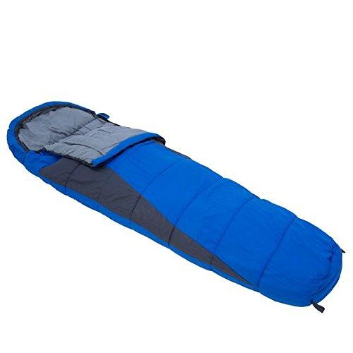 Regatta Hilo 200 Schlafsack, Oxford-Blau, oxfordblau, Nicht zutreffend
