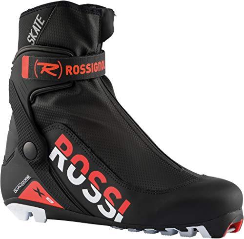 Rossignol X-8 Skate XC Ski Boots Mens Sz 48