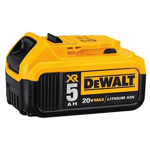 DEWALT 20V MAX XR Brushless Combo Kit, Premium 6-Tool (DCK694P2)
