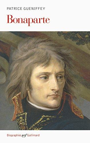 Bonaparte. 1769-1802 (NRF Biographies)