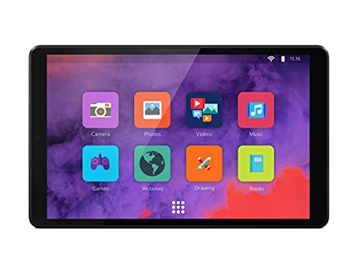 Lenovo Tab M8 HD 2nd Gen (8 inch, 3GB, 32 GB, Wi-Fi+LTE)