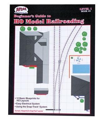 Beginners Guide To Model Railroading (HO); ATL9