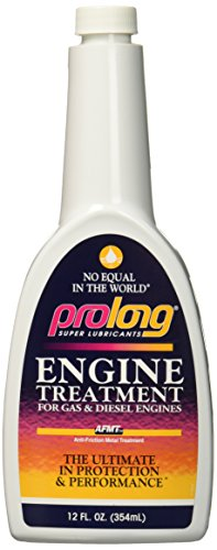 Prolong Super Lubricants PSL11000-6PK Engine Treatment Booster - 12 oz, (Pack of 6)