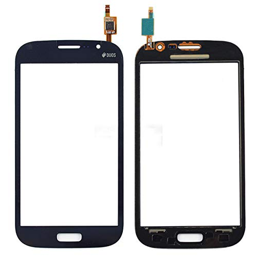 Touch Screen Glass Digitizer for Samsung Galaxy Grand Neo Plus GT- i9060i - Black