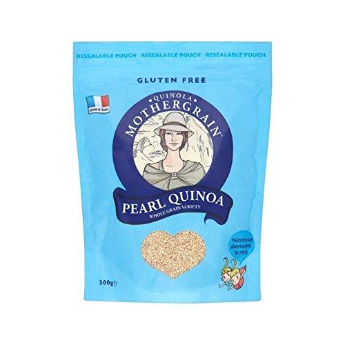 Quinola Mothergrain Pearl Quinoa 300g Pack - Mesa Mall 4 Luxury of