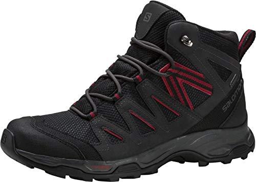 SALOMON Chaussures de randonnée pour...
