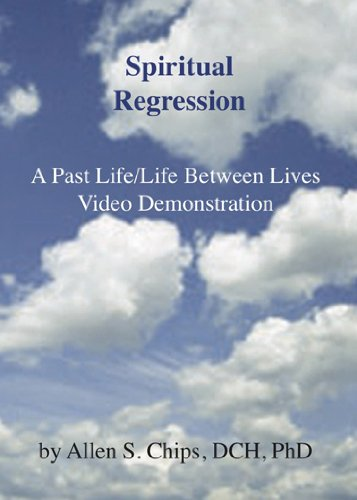 Spiritual Regression DVD: A Past Life / Life Between Lives Video Demonstration