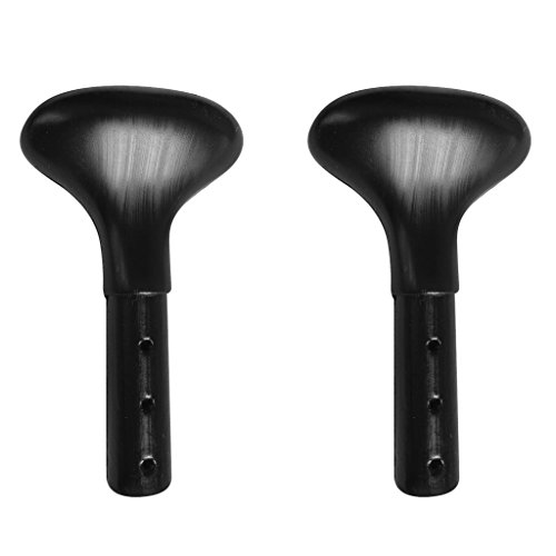 Harilla 2 Canoe Paddles T Handle 23mm for Paddles Kayak Boat Accessories Lightweight