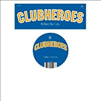 Brilliant, But Lazy - Clubheroes 12""