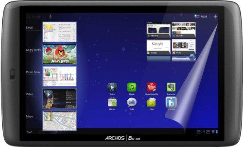 Archos Bildschirm Schutzfolie 20,4 cm (8 Zoll) für 80 G9 Tablets