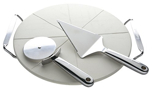 Cuisinart SPZ01E Pizza Set