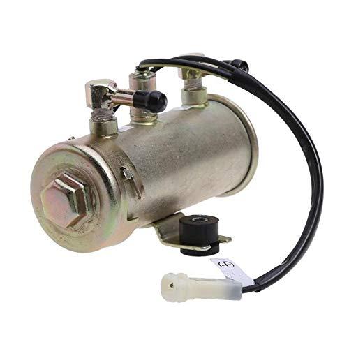Bomba de combustible del coche Bomba de combustible del motor diesel Kit de bomba 12V del coche eléctrico de alta calidad de la bomba de combustible Modificación Accesorios de combustible Gasolina