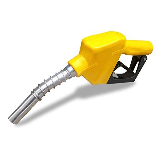 Pistolet de distribution d'huile Diesel à arrêt automatique Nuzamas, débit de 1,9 cm