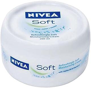 Nivea Soft Moisturising Cream, 300 ml