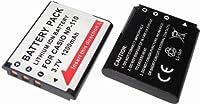 単品』 リチウムイオン 充電池 NP-110 / NP160 互換品 バッテリー カシオ Casio デジタル カメラ EX-ZR20 EX-ZR20BK EX-ZR15 EX-FC200S EX-Z3000 EX-ZR10 EX-Z2300 EX-Z2000 等 対応