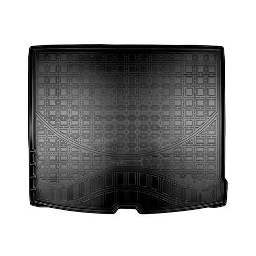 Sotra Auto Kofferraumschutz für den Volvo XC60 II - Maßgeschneiderte antirutsch Kofferraumwanne für den sicheren Transport von Einkauf, Gepäck und Haustier