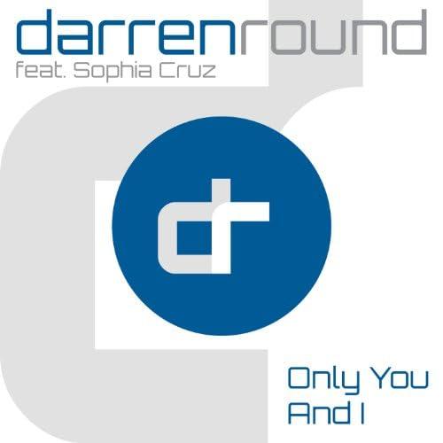 Darren Round feat. Sophia Cruz