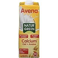 NATURGREEN AVENA CALCIUM 25% 1 Litro