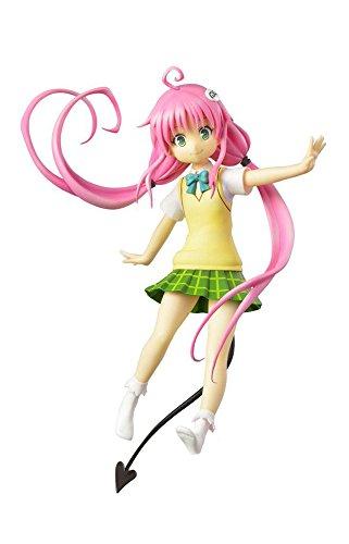 To Love Ru Darkness 2nd Lala Satalin Deviluke Little Girl Ver. PVC Figur