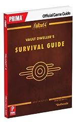 Fallout 4 Vault Dweller's Survival Guide - Prima Official Game Guide [English] de David Hodgson
