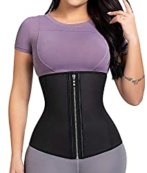 10 best waist trainer for weight loss plus size