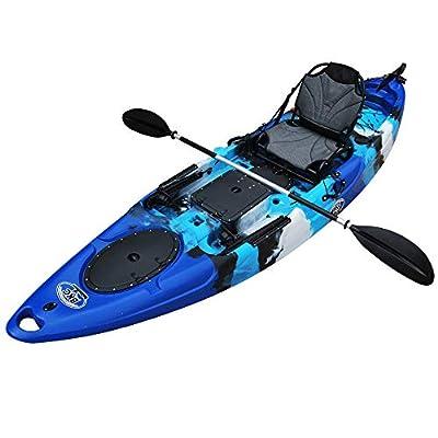 Brooklyn Kayak Company BKC UH-RA220