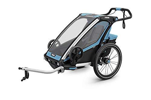 Thule Thule Chariot Adaptador internacional, 87 cm, Blue-Black