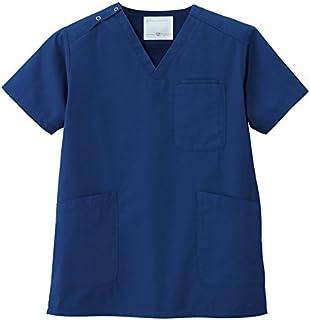 ナースリー スクラブ 医療 ナース 看護 白衣 レディース メンズ