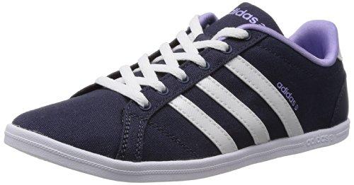 adidas Coneo QT - Zapatillas deportivas (tela), color azul, color Azul, talla 39 1/3 EU