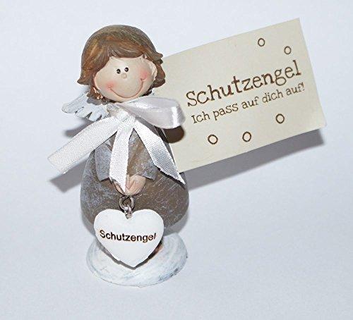 GILDE Engel Schutzengel Lena - 8 cm